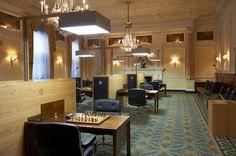 WORLD CHESS    NationalTraveller.com #chess