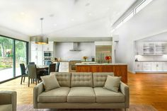 Remodeling: Pugh Residence Redux by MF Architecture