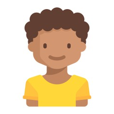 See more icon inspiration related to child, boy, young, avatar, user, kid, people and profile on Flaticon.