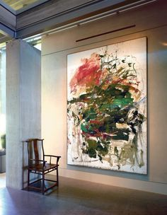 interior design, art, painting