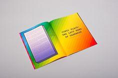 The International Office #internacional #print #office #graphic #catalogue