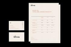 Olivia olive products