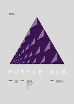 Purple Dubs