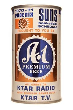 A1 Beer Can