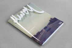 Dwell - Coastal Cities Revisited #cover #travel #book #magazine