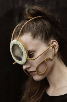 Dazed Digital #fashion #jewellery