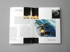 The Universal Zine2010 - Kasper Pyndt #layout