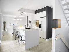 Winona House by 25:8 Research + Design #interior #minimalist #design #minimalism