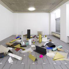 Tommy Støckel #installations