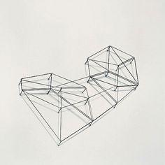 - - - Victoria Haven - - Oracle Series - - - #geometry #victoria #art #haven