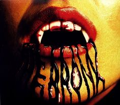 The Bronx: The Bronx » Sleevage » Music, Art, Design.