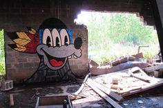 Trippy Goofy