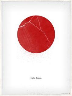 Jonas Eriksson » Every Reason to Panic #help #illustration #design #japan