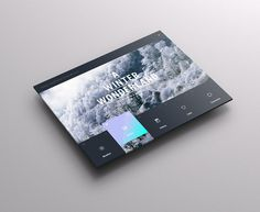 STUDIOJQ2013_DASHBOARD_WEATHER_Full #information #weather #ux #infographic #design #ui #type