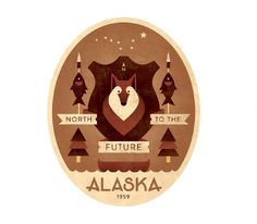 Alaska - The Everywhere Project #wozniak #alaska #teresa