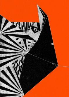 ROBJOE / portfolio #geometrics #roboje