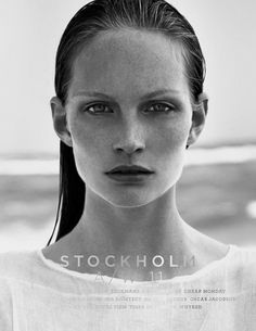 iainclaridge.net #photography #stockholm #magazine