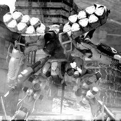 OTAKU GANGSTA #robot #gundam