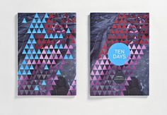 ten days #print #poster