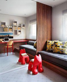 VP House by Studio Guilherme Torres