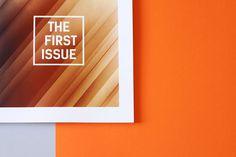 Feel Desain Magazine #magazine #design #graphic #indesign