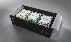 packaging, tea