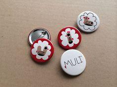 Muli Brand ID on Behance #brand #illustration #identity #kids #logo