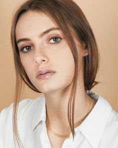 Gorgeous Portrait Photography by Ida Ska