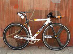 Cinelli road test #road #trail #track #bike #time #cinelli #test