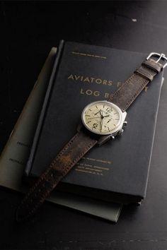 Cavalier #watch