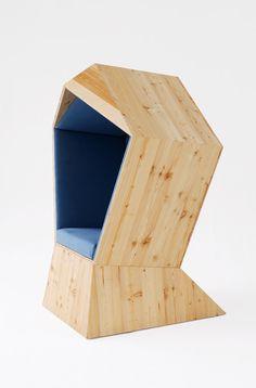 TILTQuiet | TILT #chair