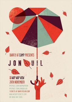 JONQUIL : Telegramme Studio #illustration #telegramme #poster