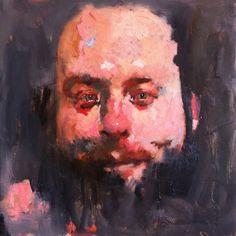 Emilio Villalba | PICDIT #art #painting #drawing