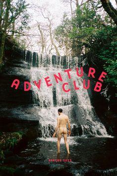 Image of Adventure Club (03)