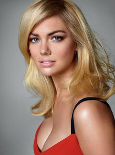 Kate Upton by Steven Meisel for Vogue US