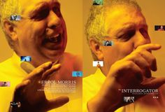 Carl DeTorres Graphic Design #carl #de #editorial #torres #wired #magazine