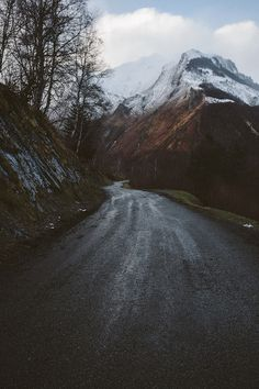 vincentperraud:Pyrénées #vincent #perraud #mountains #travel