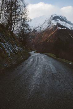 vincentperraud:Pyrénées #vincent #perraud #mountains #travel