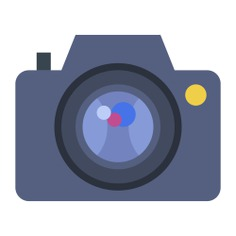 See more icon inspiration related to photograph, picture, photo camera, technology, digital and interface on Flaticon.