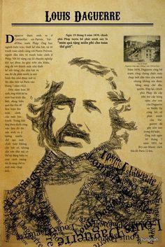 Louis Daguerre #louis #daguerre