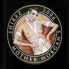 Mother Morgan #xsd #sean pethick #mother morgans