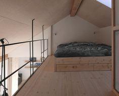 FWH Vipiteno House / Jab Studio 8