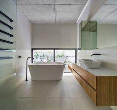 Glebe House by Nobbs Radford Architects 10