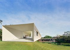 Casa Piracicaba by Isay Weinfeld #architecture