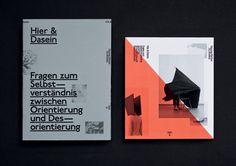 Büromarks rrrradar: Item: Hier #minimal #modern #swiss #white #red #black