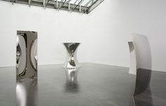 Anish Kapoor | Works | Gallery #reflective #anish #kapoor #art