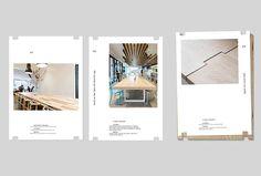 AP-DB by Studio SP-GD #stationery #branding