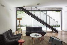 SB House by Pitsou Kedem Architects 6
