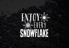 NEW Winter Badges on Behance