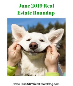 June 2019 Real Estate Roundup